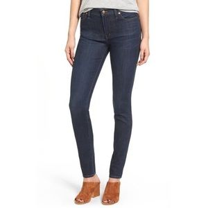 "Madewell 9"" High-Rise Skinny jeans size 26"